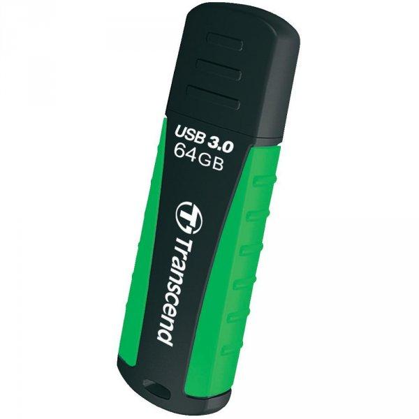 [Conrad] Transcend USB-Stick 64GB Jetflash 810, USB 3.0
