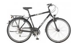 Trekkingbike Cheyenne Tx-460 339€, evtl. 304€ mit Newsletter Gutschein