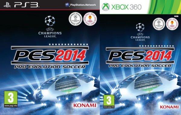 XBox360/PS3 - PES 2014: Pro Evolution Soccer für €23,87 [@Zavvi.com]