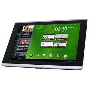 Acer Iconia Tab A500 Tablet 32GB