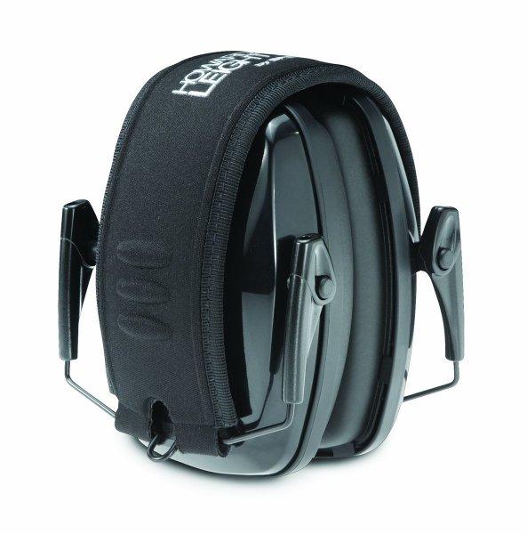 Kapselgehörschutz - für Leute die gerne mit Gehörschutz schlafen