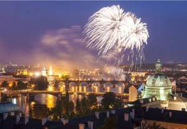 4 Tage SILVESTER in PRAG > 30.12.-02.01. > 3 Nächte DZ 4*Hotel (96%Holidaycheck)
