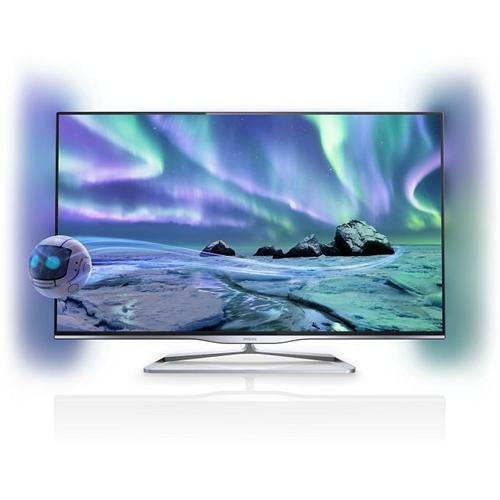 Philips 42PFL5038K/12 107 cm 42 Zoll Ambilight 3D LED-Fernseher @ebay zu 569€