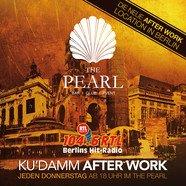 Club The Pearl in Berlin Kostenloser Eintritt + Getränk