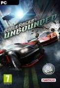 [Steam]Ridge Racer™ Unbounded oder Full Pack -70% @gamersgate UK