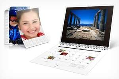 Persönlicher Fotokalender im Format A5 6,94€ oder A4 7,94 € inclusive Versand