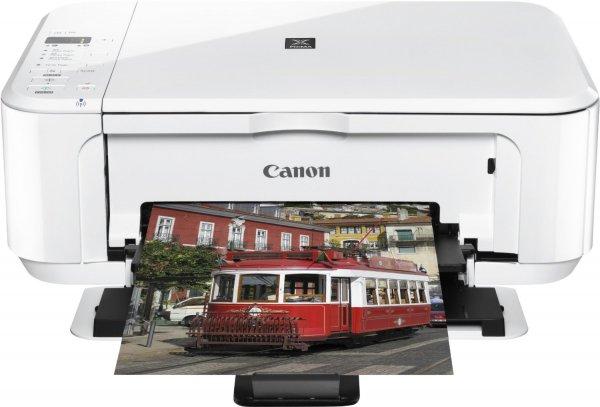 CANON PIXMA MG3150 für 49€ @ Office-Partner