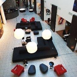 Eine Übernachtungen für 2 Personen in Amsterdam im 4* Hotel  für 49 EUR
