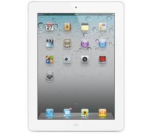 "Apple™ - iPad 2 64GB WiFi+3G ""MC984FD/A"" (9.7"" IPS 1024x768,64GB,3G,0.9MP Cam,iOS,Weiß) [B-Ware] für €299,97 [@Null.de]"