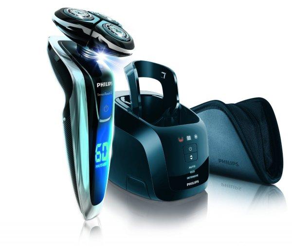 Philips Rasierer SensoTouch 3D RQ1280/22 für 194€ @Amazon.fr