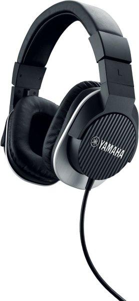 Yamaha HPH-MT220 Kopfhörer (98,5dB+ 3dB, 3,5mm Klinkenstecker, 1,2m) schwarz inkl, Vsk für ca. 147 € @ amazon.uk