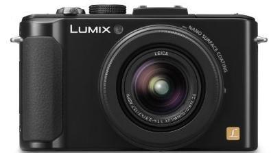 Panasonic Lumix LX 7 für EUR 351,99 - Amazon Preis