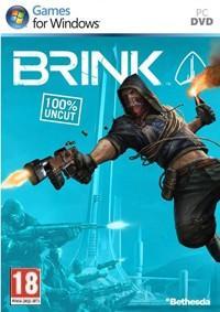 Brink Limited UNCUT Edition, PC Version zu 23,90 Euro!! Steam Download Key Sofortversand per eMail