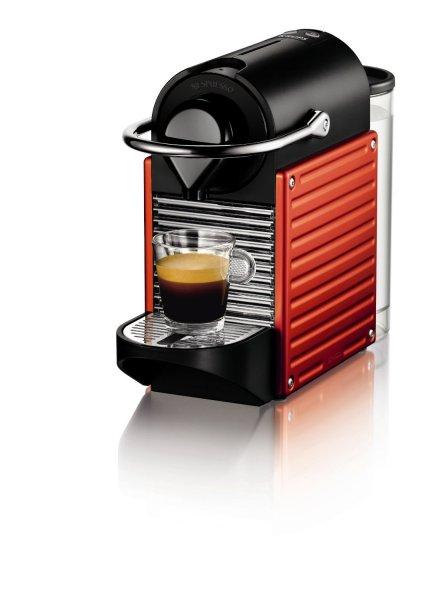 Krups Nespresso Pixie bei Amazon.fr Warehouse-Deals ab €27,93