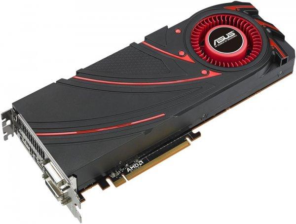 ASUS Radeon R9 290X-4GD5 4GB GDDR5