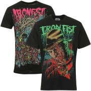 2x Iron Fist T-Shirts alle Größen @thehut