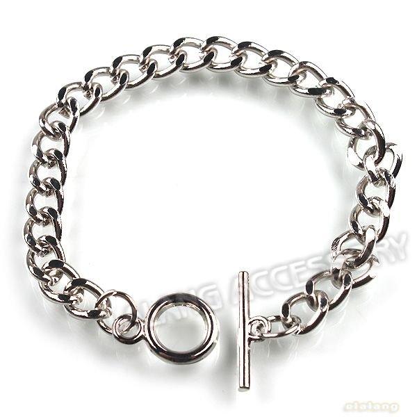 Bald ist Weihnachten - Charm Armband 20cm