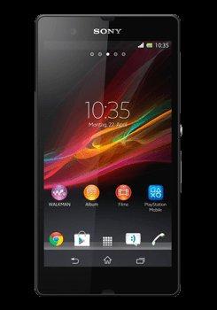 Sony Xperia Z + Allnet Flat (Telefon, SMS, Internet 500MB)