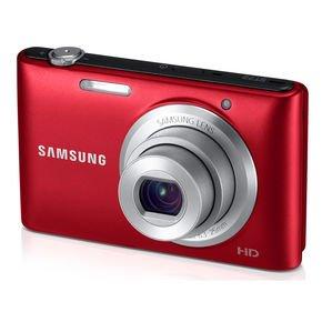 SAMSUNG ST72 für 72,89€ - 16,2 Megapixel Digitalkamera @ Notebooksbilliger