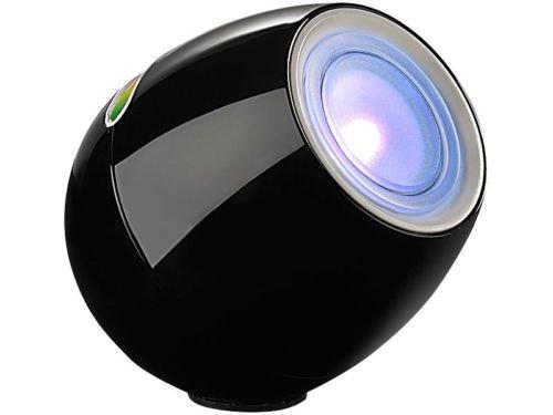 Lunartec LED-Stimmungsleuchte 256 Farben nur 12,90 (lt. idealo ab 17,95) versandkostenfrei @ebay