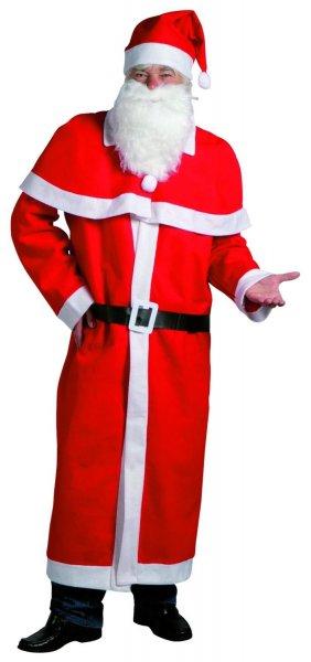 [Amazon] Mydealzer-Uniform: Weihnachtsmannkostüm 5tlg. für 7,99€ (Prime) oder +3€VSK ohne Prime