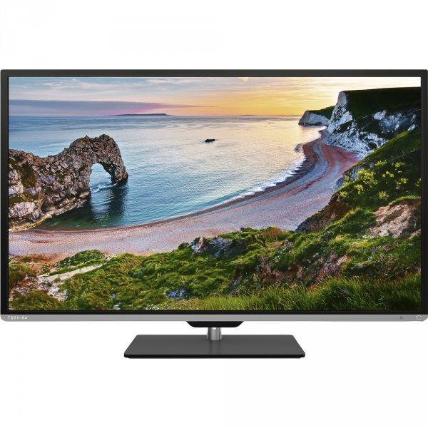 Toshiba LED-Fernseher 40L5333DG [Olano] bei Rakuten Angebote der Woche + 47€ Superpunkte