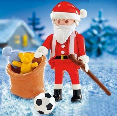 [Lokal Köln] Karstadt: Playmobil Weihnachtsmann (4679) 1,50 € und Adventskalender 12,99 €