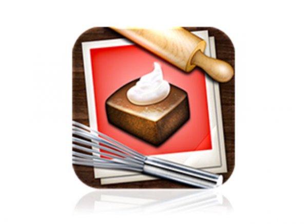 [iOS] Das Foto Kochbuch - Backen gratis über Apple Store App (statt 3,59€)
