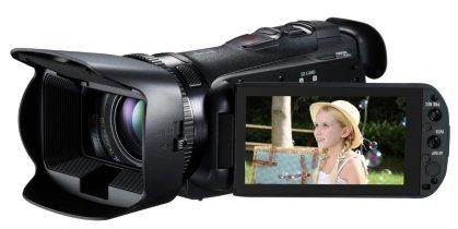 Canon Legria HF G25 HD-Camcorder