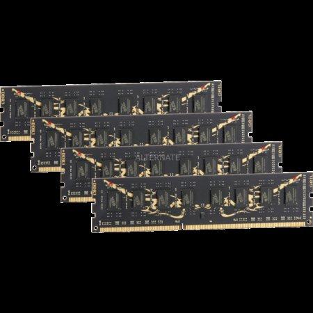 GeIL DIMM 32 GB DDR3-1333 Quad-Kit