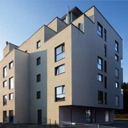 Eine Übernachtungen für 2 Personen in Zürich im 3* Hotel für 60,79 EUR