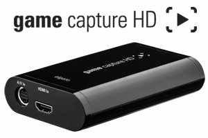 Elgato Game Capture HD für 125€ @Amazon.fr