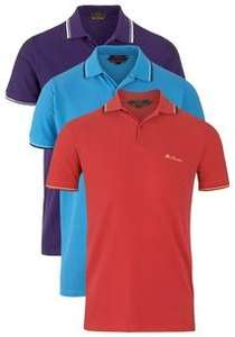 EBAY WOW: BEN SHERMAN Romford XIII Poloshirt für 25€