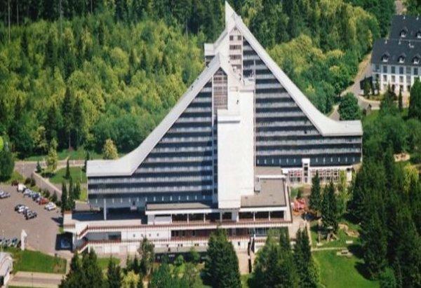 Hotel-Deal: 4 Tage (3 Übernachtungen) Familienurlaub in Oberhof/ Thüringen – All inclusive und viele Freizeitaktivitäten für 239 EUR (119,50 pro Person)