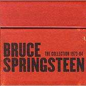 """The Boss"" - Bruce Springsteen - The Collection 1973-84 (8 CD Box Set) für ca. 10,95 @ TheHut"