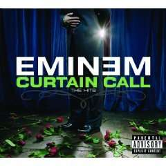 Amazon MP3 Album des Tages ! Eminem - Curtain Call NUR für 3,99€