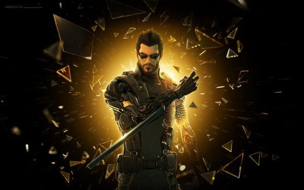 Deus Ex: Human Revolution - Ultimate Edition im Mac AppStore für 8,99€ statt 44,95€
