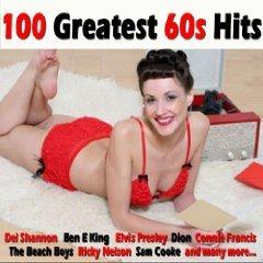 Amazon MP3 Album : 100 Greatest 60s Hits nur 3,91 € ( Viele Top Stars)