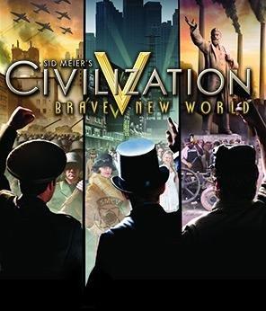[STEAM] Civilization V: Brave New World @ Green Man Gaming