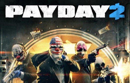 [STEAM] PAYDAY 2 - Steam-Key bei MMOGA