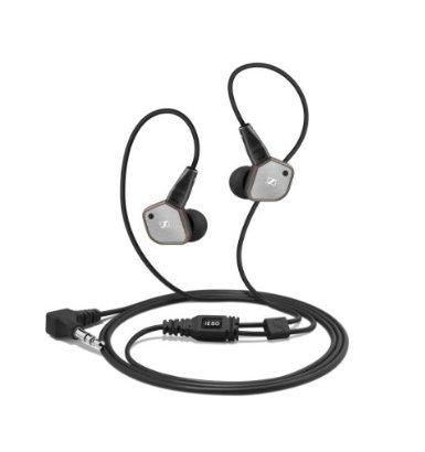 Sennheiser IE 80 In-Ear-Kopfhörer @Amazon.de