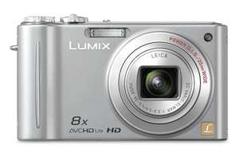 Panasonic Lumix DMC-ZX3EG (Aussteller) für <180€ (LOKAL Berlin Saturn Europa Center)