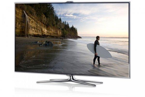 Samsung UE55ES7090 SXZG für nur 1.333,00 Euro, versandkostenfrei