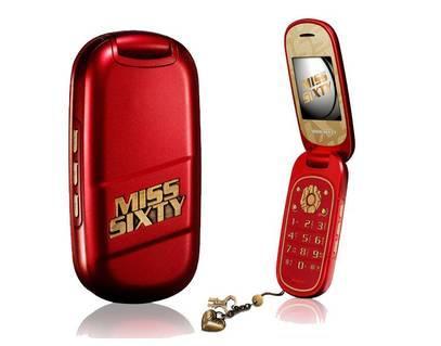 Alcatel Handy Miss Sixty für 27,18€ (inkl. Versand)