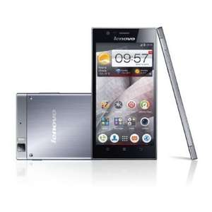Lenovo K900 Smartphone Intel Powered 2.0GHz 5.5 Inch FHD Screen 2G 16G Android 4.2 [China]