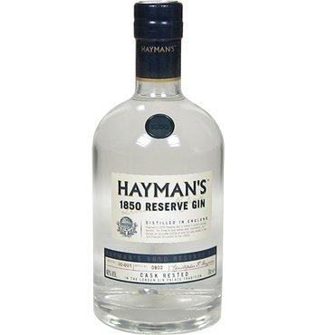 [allyouneed] 2x HAYMAN  1850 RESERVE GIN 40% für 21,98