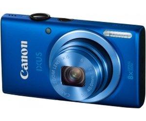 """[MediaMarkt Bonn] Canon ixus 132 für 55,- € (bisheriger MyDealz-Tiefstpreis 69,-) Kompaktkamera 8-fach Zoom, 720p-Video, 2,7""""-Screen"""
