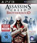 Assassin's Creed - Brotherhood - D1 Version [PS3&X360]