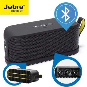 [ibood.com] Jabra Solemate mobiler Bluetooth Lautsprecher für 69,95€ + VSK