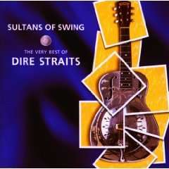 Amazon MP3 Album des Tages: Sultans Of Swing - The Very Best Of Dire Straits nur 3,99 €